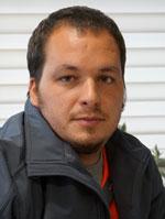 Austin Stoltzfus