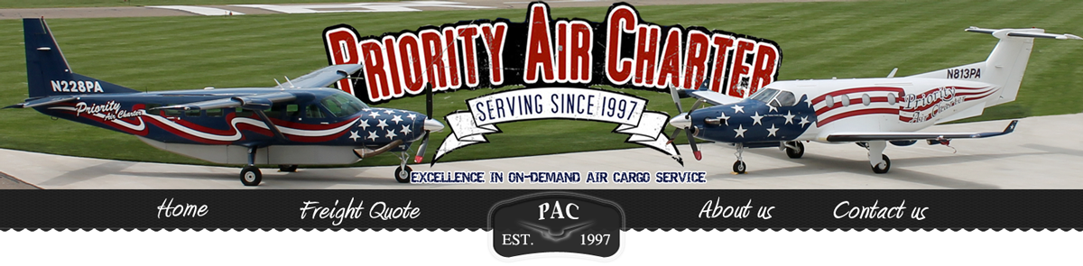 Priority Air Charter, LLC
