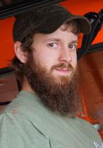 Ryan Burkholder